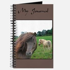 ShadowBuck & Son Journal