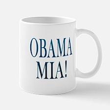 Obama Mia! Mug