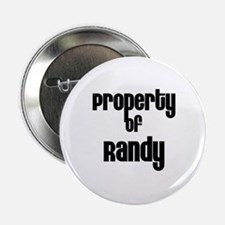 Property of Randy Button