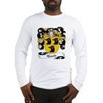 Bonnin Family Crest Long Sleeve T-Shirt