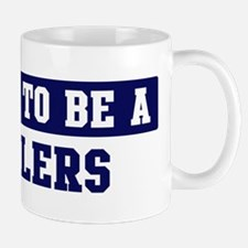 Proud to be Zellers Mug