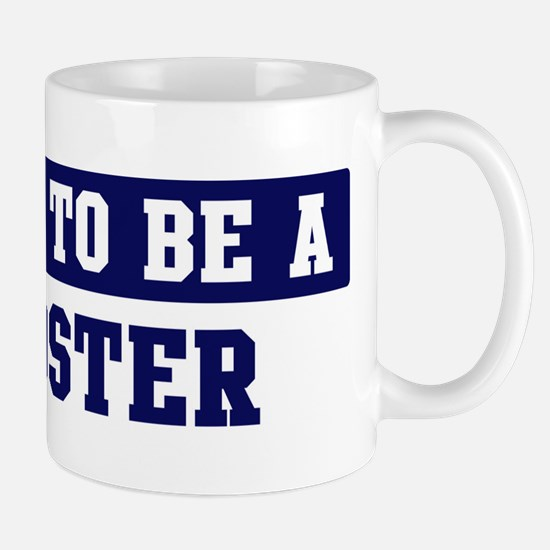 Proud to be Wooster Mug