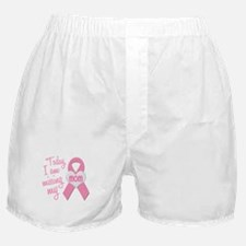Missing My Mom 1 BC Boxer Shorts