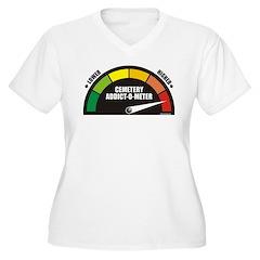Addict-O-Meter T-Shirt