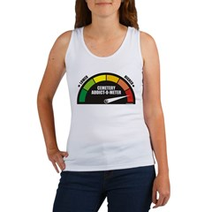 Addict-O-Meter Women's Tank Top