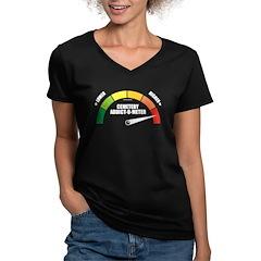 Addict-O-Meter Shirt