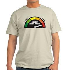 Addict-O-Meter Light T-Shirt
