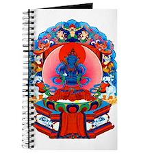 Buddha Art Journal