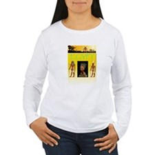 NEFERTITI. T-Shirt