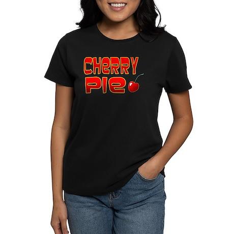 Cherry Pie Women's Dark T-Shirt