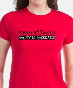 Sanity is Overrated Tee