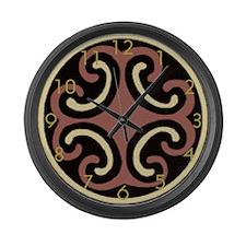Clonfert Giant Clock