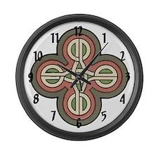Cavan Knot Giant Clock
