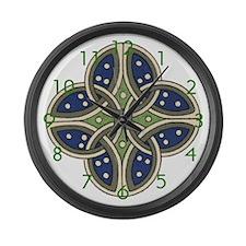 Bru na Boinne Giant Clock