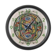 Beltany Giant Clock