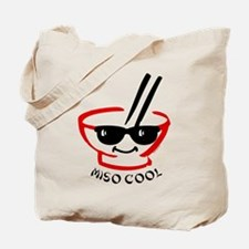 Miso Cool Tote Bag
