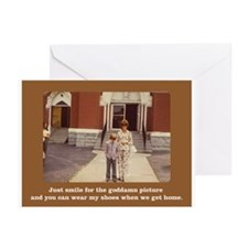 'Mother's Pantsuit' Greeting Cards (Pk of 10)