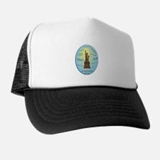 Sounds of Freedom Trucker Hat