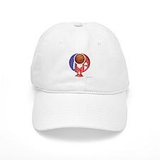 USA Basketball Team Baseball Cap
