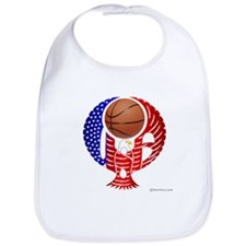 USA Basketball Team Bib
