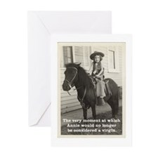 'Annie loses It' Cards (Pk of 10)