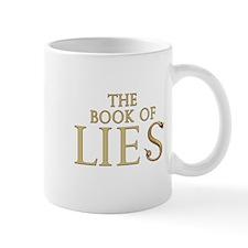 The Book of Lies Mug