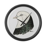 West of England Pigeon Giant Clock