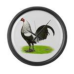 Birchen OE Cock Giant Clock