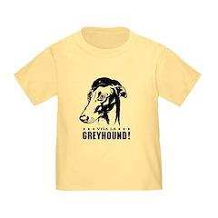 Viva la GREYHOUND! Baby/T