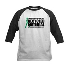 Organ Donor: Recycled Materia Tee