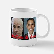 Unique Anti john mccain Mug