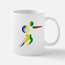 Rugby Olympic Mug