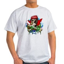 Pirate Diver T-Shirt