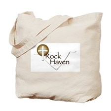 Rock Haven Tote Bag