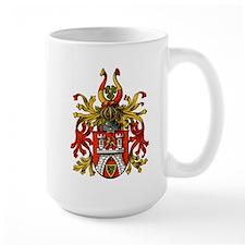 Coat of Arms 2 Mug