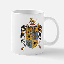 Coat of Arms 1 Mug