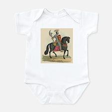 Knight 1 Infant Bodysuit