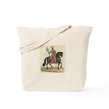 Knight 1 Tote Bag