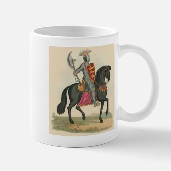 Knight 1 Mug