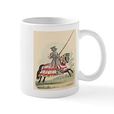 Knight 2 Mug