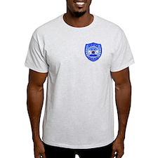 RPG Police T-Shirt