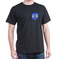 RPG Police T-Shirt