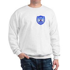 RPG Police Sweatshirt
