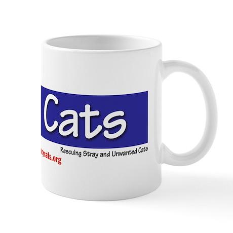 FCRT logo Mug