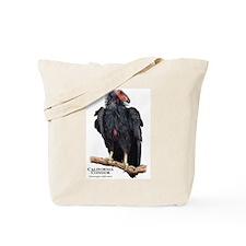 California Condor Tote Bag