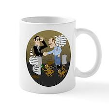 Columbus Monkeys Mug