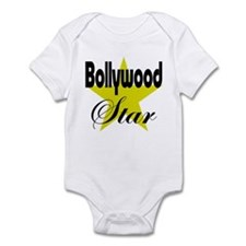 Bollywood Star Infant Bodysuit