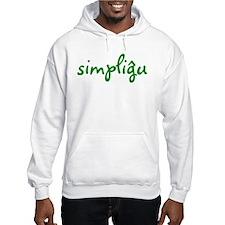 Simplify Hoodie