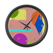 Rainbow Room Giant Clock