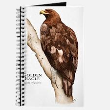 Golden Eagle Journal